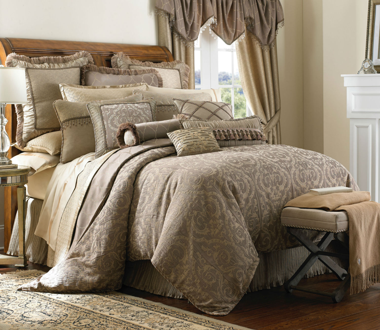 Oversized California King Comforters