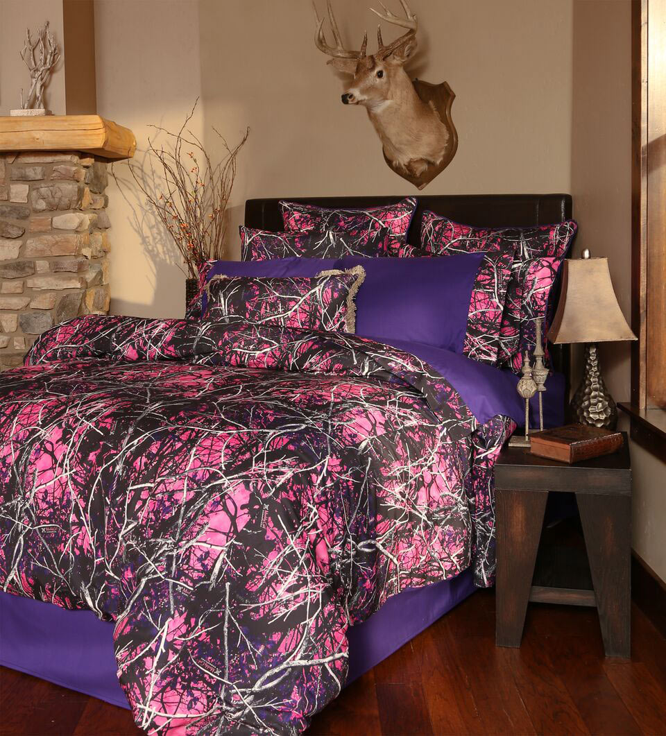 Muddy Girl By Carstens Lodge Bedding