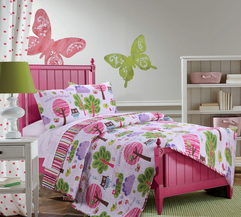 Purple Contemporary Quilt Patterns