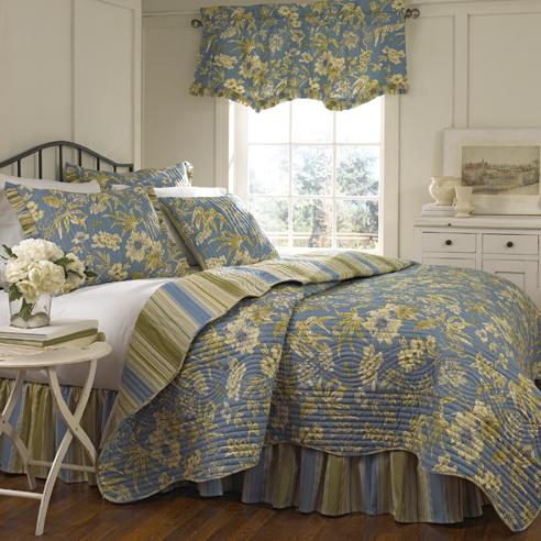 Augustine By Waverly Bedding Beddingsuperstore Com