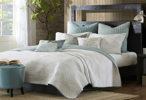 Pacific Blue By Ink Amp Ivy Bedding Beddingsuperstore Com