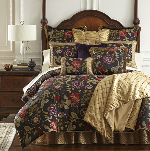 Escapade By Austin Horn Luxury Bedding Beddingsuperstore Com
