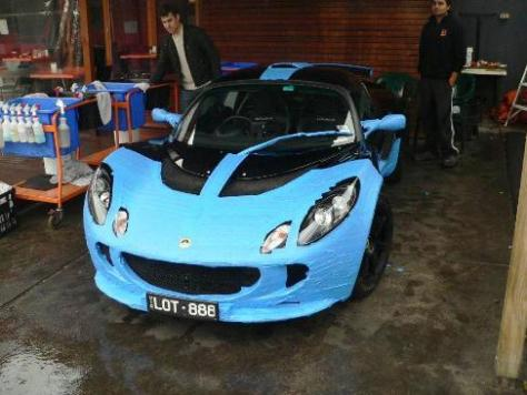 Mark Exige Purchase 014