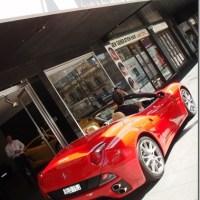 Driving impressions - 2009 Ferrari California