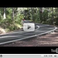 Driving Video - 2009 Ferrari California