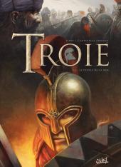 Troie -1- Le peuple de la mer