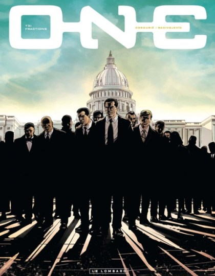 One Tome 3