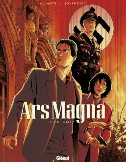 Ars Magna Tome 1