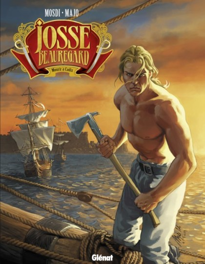 Josse Beauregard Tome 2