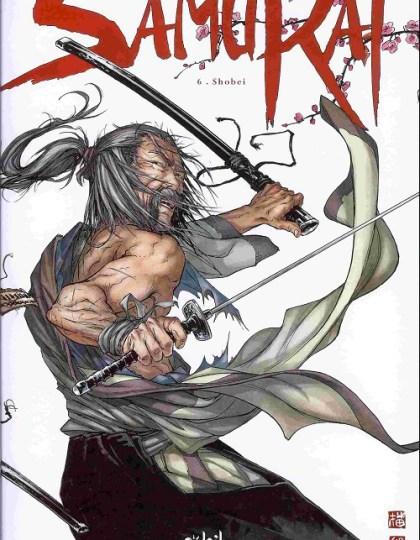 Samurai Tome 6