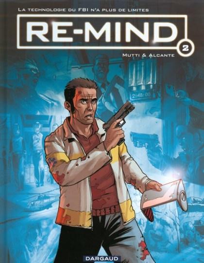 Re-Mind- 4 tomes