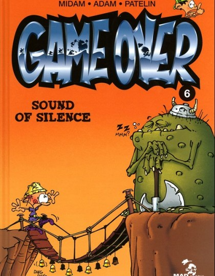 Game over - T06 - Sound of silence