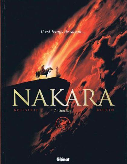 Nakara Tomes 1 et 2