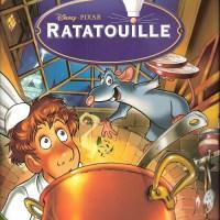 Ratatouille - La Bd du Film : Walt Disney
