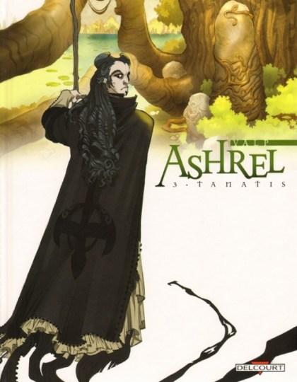 Ashrel Tome 3