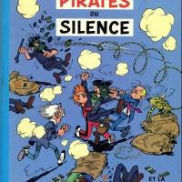 Spirou et Fantasio –  Tome 10 –  Les Pirates du silence : André Franquin