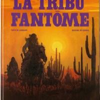 Blueberry - Tome 20 - La tribu fantôme : Jean-Michel Charlier et Jean Giraud