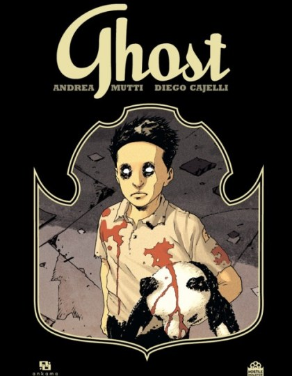 Ghost One shot