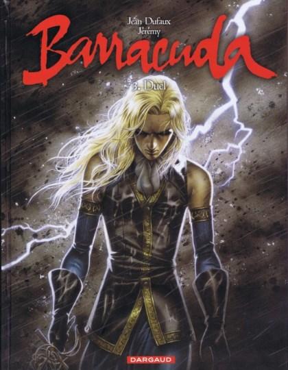 Barracuda - Tome 3 - Duel