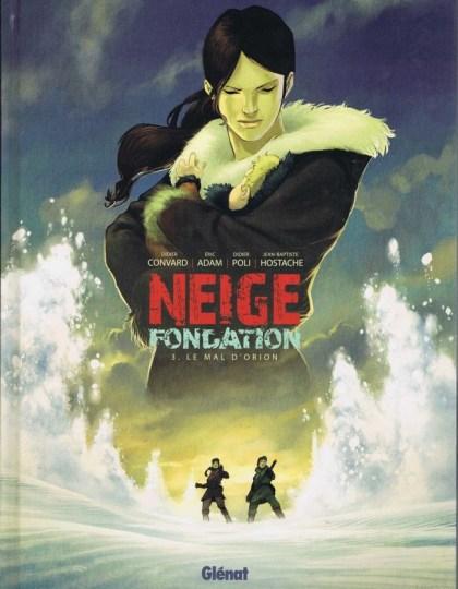 Neige Fondation 3