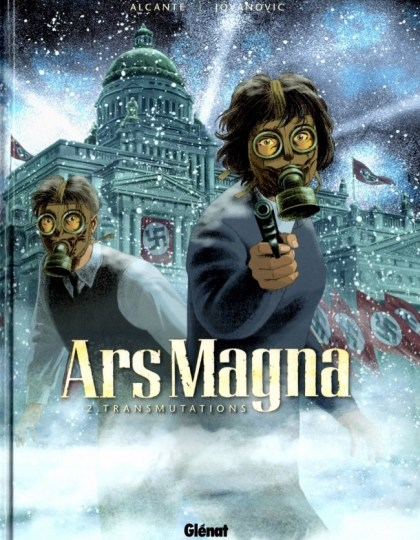 Ars Magna Tome 2