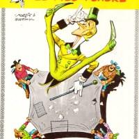 Lucky Luke - Tome 33 - Le Pied-Tendre : Morris & René Goscinny