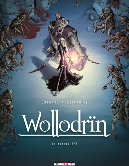 Wollodrin Tome 4