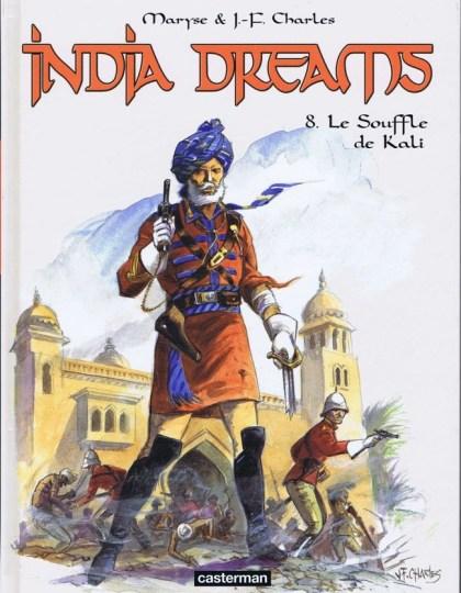 India Dreams T08