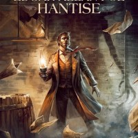 Edgar Allan Poe - Hantise : Louis et Thomas Verguet