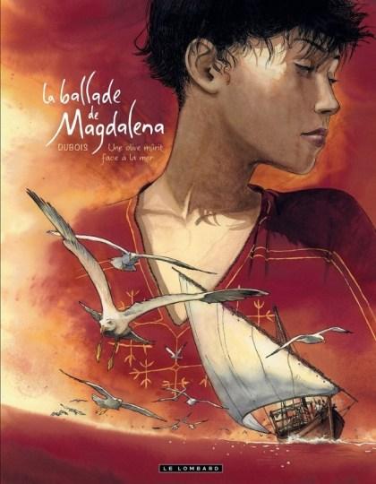 La Ballade de Magdalena Tome 2