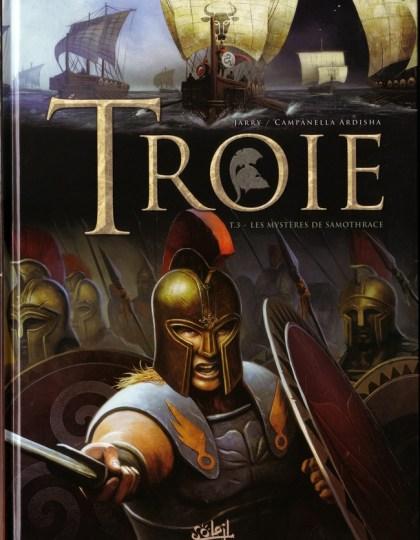 Troie - Tome 3