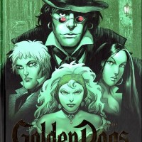 Golden Dogs - Tome 2 - Orwood : Stephen Desberg et Griffo