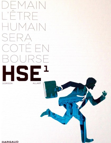 HSE - 2 tomes