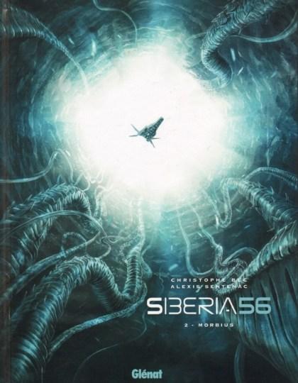 Siberia 56 - 3 tomes