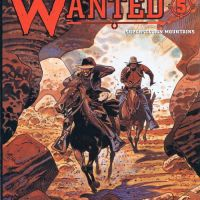 Wanted - Tome 5 - Superstition Mountains : Thierry Girod et Simon Rocca