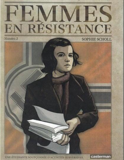 Femmes en résistance Tome 2