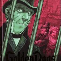 Golden Dogs - Tome 3 - Le juge Aaron : Stephen Desberg et Griffo