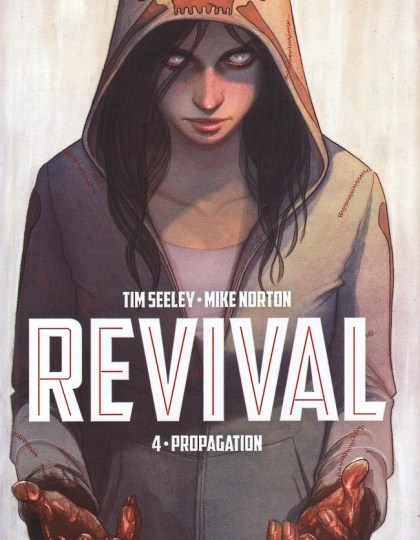 Revival Tome 4