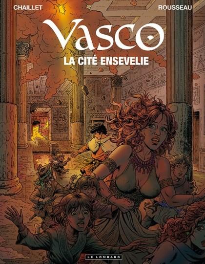 Vasco Tome 26