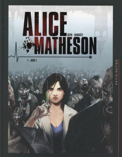 Alice Matheson Tome 1
