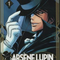 Arsène Lupin, L'aventurier - Tome 1 - Le diadème de la princesse de Lamballe : Takashi Morita et Maurice Leblanc