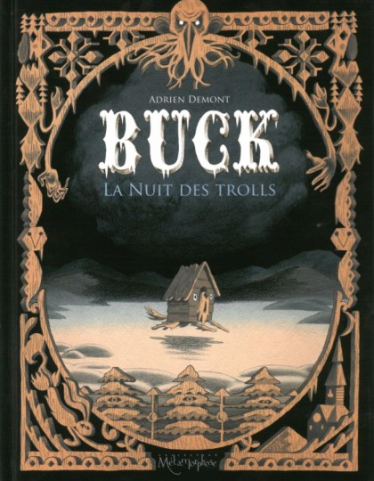 Buck La Nuit des Trolls ((2016) - One Shot
