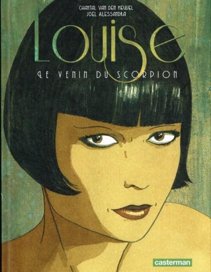 Louise, le venin du scorpion (2016) - One Shot