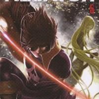 Capitaine Albator - Dimension voyage - Tome 5 : Leiji Matsumoto et Kouiti Shimaboshi