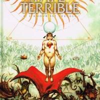 Le Pape terrible - Tome 4 - L'Amour est aveugle : Alejandro Jodorowsky & Theo