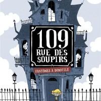 109, rue des soupirs - Tome 1 - Fantômes à domicile : Mr Tan et Yomgui Dumont