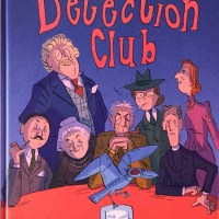 Le Detection Club : Jean Harambat