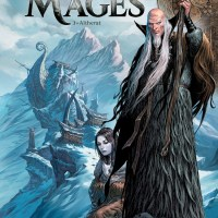 Mages - Tome 3 - Altherat : Jean-Luc Istin et Laci