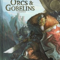 Orcs & Gobelins - Tome 09 - Silence : Olivier Peru et Stéphane Créty