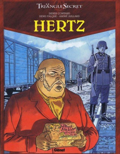 HERTZ - Le Triangle Secret